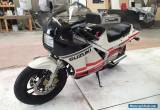 1985 Suzuki RG 400 + Genuine Parts for Sale