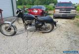 1966 BSA for Sale
