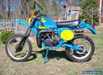 1979 Bultaco for Sale