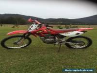 2005 Honda XR100R