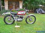 1965 Bultaco for Sale