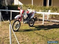 Yamaha TT600R Belgarda