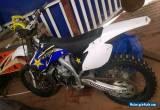 Yamaha YZ 250F 2009 MX Bike for Sale