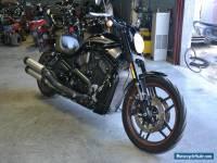 2014 Harley-Davidson VRSC