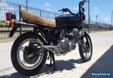 1979 Honda CBX for Sale