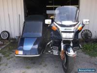 1986 Suzuki cavalcade