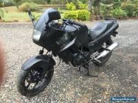 Kawasaki GPX250 98  runs ok