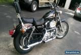 1997 Harley-Davidson Sportster for Sale