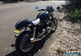 Triumph Thruxton 900cc for Sale
