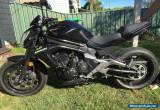 2012 Kawasaki ER-6nL ABS - LAMS Approved for Sale