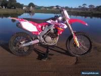 Honda Crf250R 2010 *Fuel Injected*