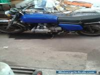 Honda Goldwing Motorbike GL1000 1975