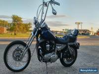 1989 Harley-Davidson Sportster