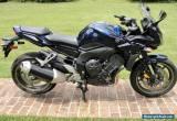 2009 Yamaha FZ for Sale
