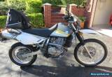 2015 Suzuki DR650SE in Brisbane for Sale