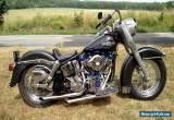 1976 Harley-Davidson SHOVELHEAD for Sale