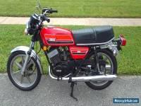 1976 Yamaha OtheRD400r