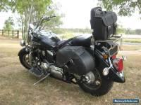 YAMAHA XVS1100A MOTORCYCLE