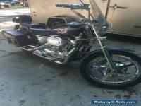 2003 Harley-Davidson Sportster