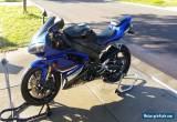 2007 Yamaha R1  for Sale