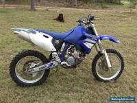 Yamaha WR400 1999 WR 400