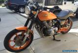 1981 Kawasaki kz1100  for Sale