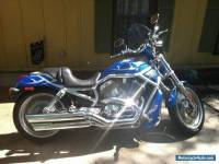 2003 Harley-Davidson vrod