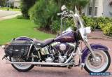 2008 Harley-Davidson Softail for Sale
