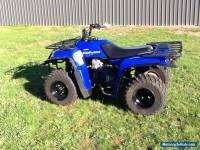 Yamaha ATV  2006 bear tracker
