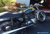 1974 Triumph Trident for Sale