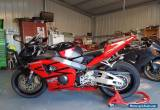 Honda CBR954rr outstanding condition  for Sale