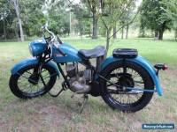1950 Harley-Davidson Hummer