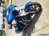 2014 Harley-Davidson Touring 2014 FLHX STREET GLIDE, HIGH OUTPUT 103, LOW MILES