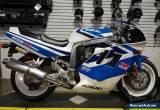 1992 Suzuki GSX-R for Sale