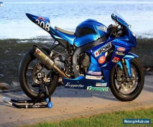 Suzuki GSXR1000 - Track or Race Bike for Sale