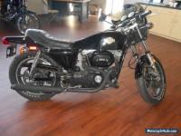 1978 Harley-Davidson XLCR