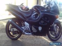 GSX 750 f2
