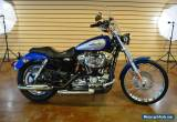 2009 Harley-Davidson Sportster for Sale