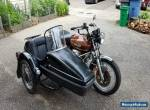 1975 Moto Guzzi 850T for Sale