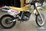 SUZUKI  350 s Trail Bike   1992 for Sale