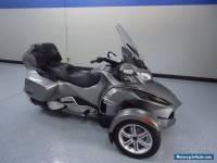 2011 Can-Am Spyder RT SM5