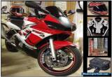 2000 R6 Package  for Sale