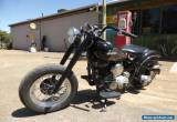 1947 Indian 47 chief for Sale