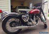 1955 BSA for Sale