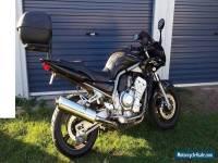 FZ1 Motorbike