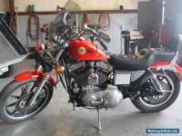 1993 Harley-Davidson Sportster