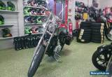 2007 Harley-Davidson XLH 1200 Sportster for Sale