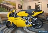 2005 Ducati Superbike for Sale