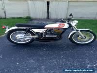 1975 Yamaha RD 250/350