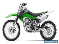 2015 Kawasaki KLX140L